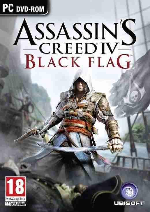 Descargar Assassins Creed IV Black Flag [English][SOLO SP][P2P] por Torrent